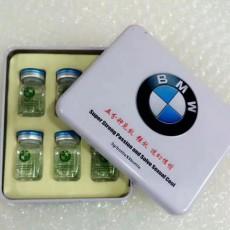 Възбуждащ елексир за жени BMW