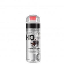 Водоразтворим лубрикант с вкус на черен лакриц 150мл JO H2O LUBRICANT BLACK LICORICE