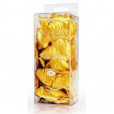 Златни листа от роза с феромони