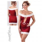 Коледна рокля Christmas Dress