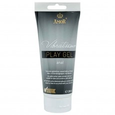 Анален лубрикант Vibratissimo Play Gel anal, 200ml Tube