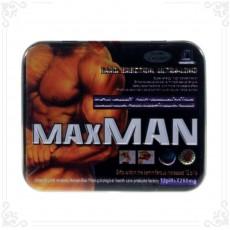 MaxMan  260мг