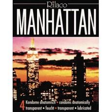 Презервативи RILACO Manhattan 4 бр