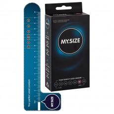 Презервативи MY.SIZE 64 mm