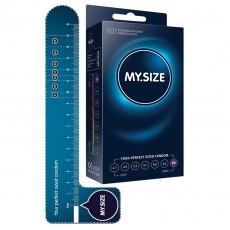Презервативи MY.SIZE 69 mm