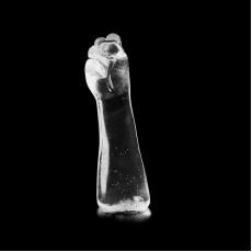 Кристален юмрук Dark Crystal Clear DCC26