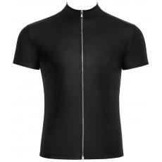 Класическа черна риза